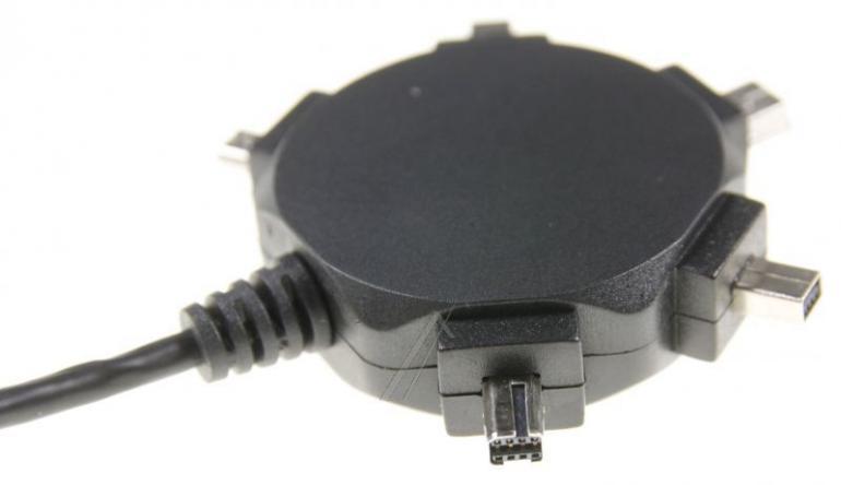 Adaptery USB 50cm,7