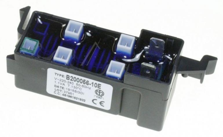 Generator iskrownika do płyty gazowej Whirlpool 480121104662,0