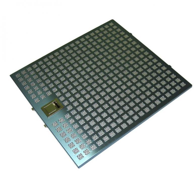 101080127 FILTRE METAL AISI 285,2X301 (TOP) FALMEC,0
