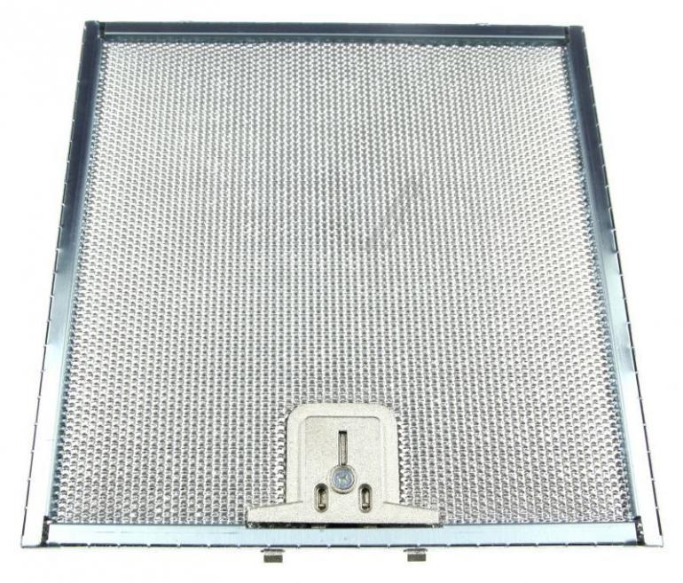 Filtr przeciwtłuszczowy kasetowy 24.5x23.5cm do okapu FALMEC 101080202,0