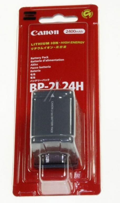 Akumulator 7.4V 2400mAh do kamery Canon BP-2L24H 2383B002,0