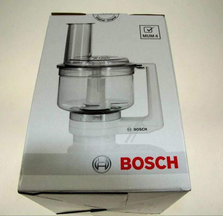 Malakser do robota kuchennego Bosch MUZ4MM3 00461279,4