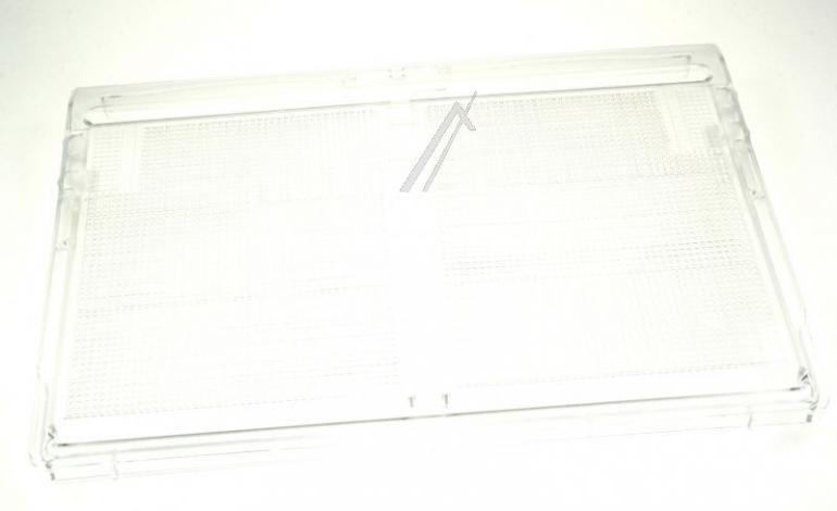 Półka plastikowa nad pojemnikiem na warzywa do lodówki LG 3551JA2149D,0
