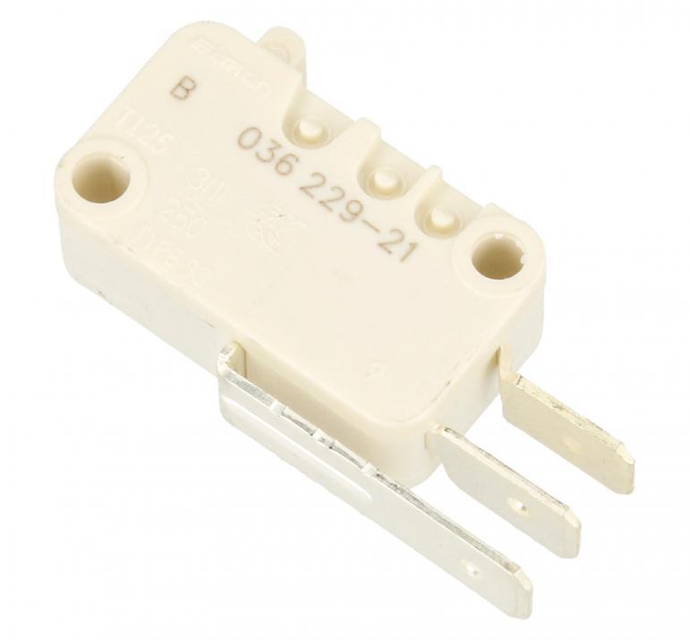 Mikroprzełącznik do zmywarki Fagor V23A000E0,0
