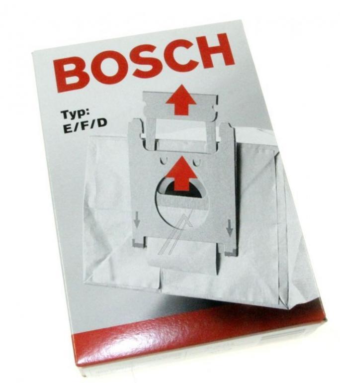 Worki BBZ52AFEFD do odkurzacza Bosch,3