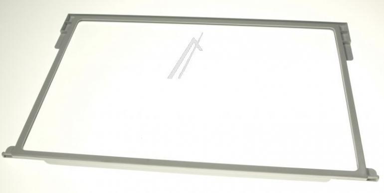 Półka szklana z ramkami do komory chłodziarki do lodówki Gorenje 179037,0