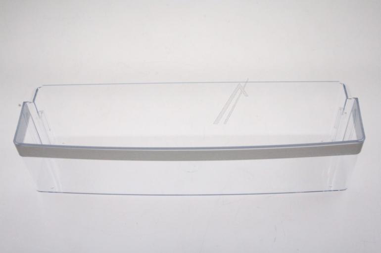 Dolna półka na drzwi chłodziarki do lodówki Siemens 00361802,0