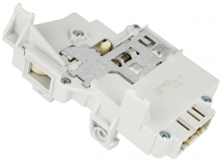 Blokada elektromagnetyczna otwarcia drzwi 1290989332 do pralki AEG 1290989332,0