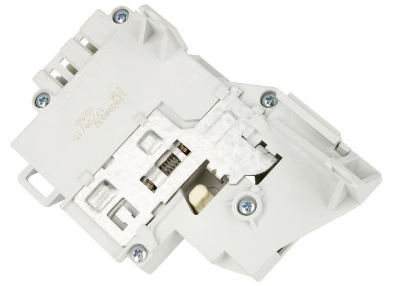 Blokada elektromagnetyczna otwarcia drzwi 1290989332 do pralki AEG 1290989332,1