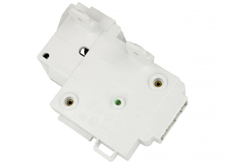 Blokada elektromagnetyczna otwarcia drzwi 1290989332 do pralki AEG 1290989332,2