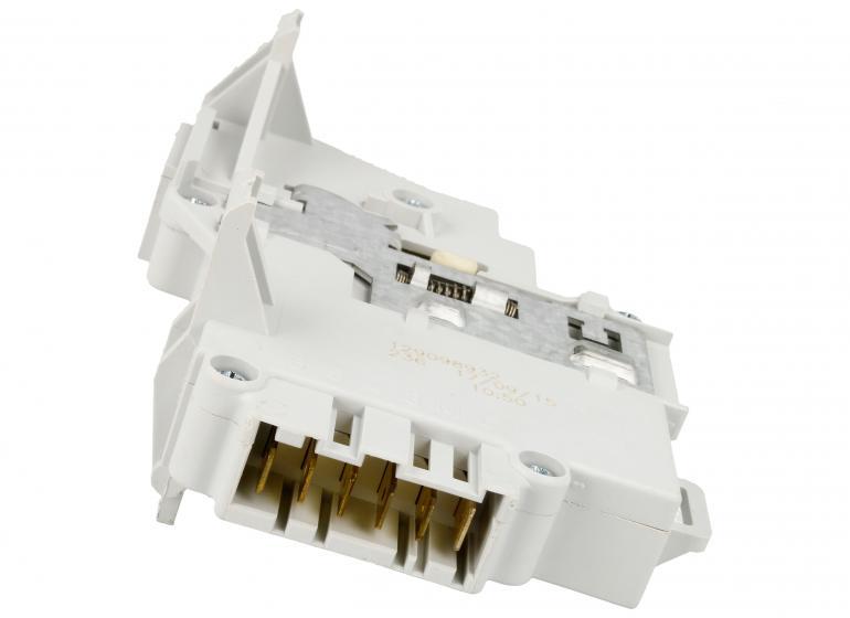 Blokada elektromagnetyczna otwarcia drzwi 1290989332 do pralki AEG 1290989332,3