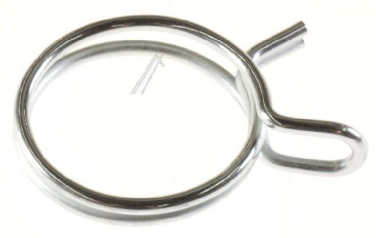 Zacisk węża rury połączeniowej  ,0