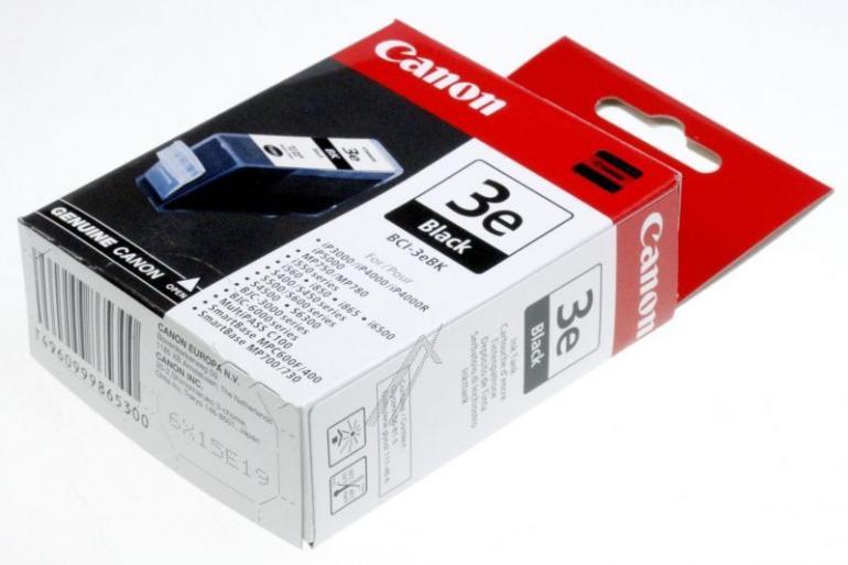 Tusz czarny do drukarki Canon 4479A002,0