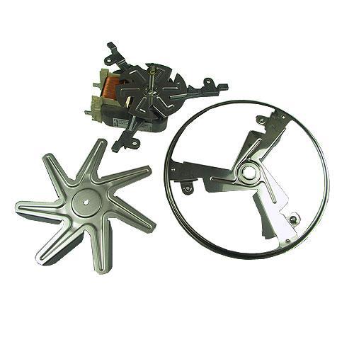 Silnik wentylatora do piekarnika Bosch 00482981,0
