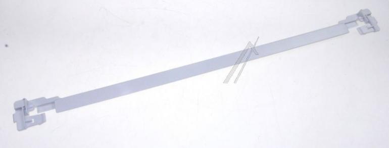 Ramka przednia półki komory zamrażarki do lodówki Liebherr 743608000,0
