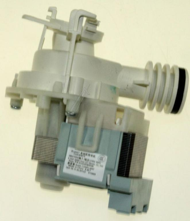 Pompa odpływowa kompletna (silnik + obudowa) do pralki Haier 49053754,0