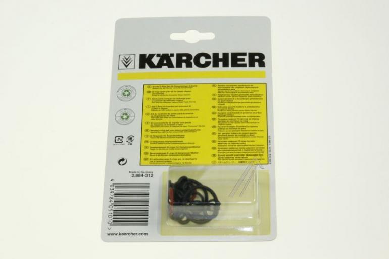 Uszczelki do myjki ciśnieniowej Karcher 28843120,0