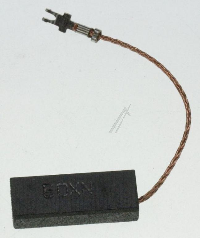 Szczotka węglowa silnika do odkurzacza Karcher 6.610-247.0,1