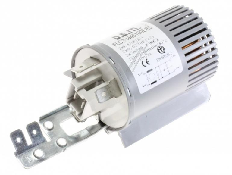 Filtr przeciwzakłóceniowy do pralki Smeg 813410632,0