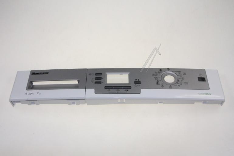 Panel przedni + front szuflady do pralki ARCELIK / BEKO 2970009002,0