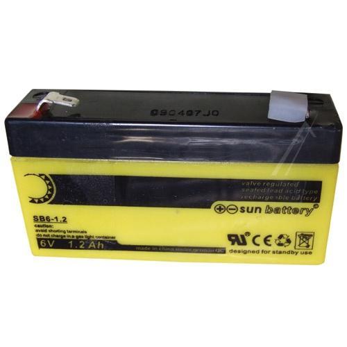 Akumulator UPS FU3821 Abus,0