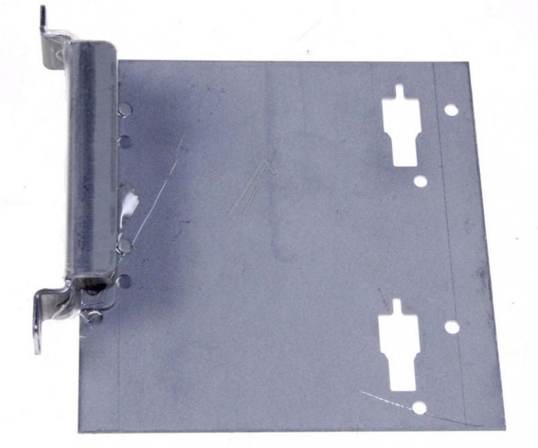 Wspornik zawiasu drzwi do piekarnika Smeg 688291104,0