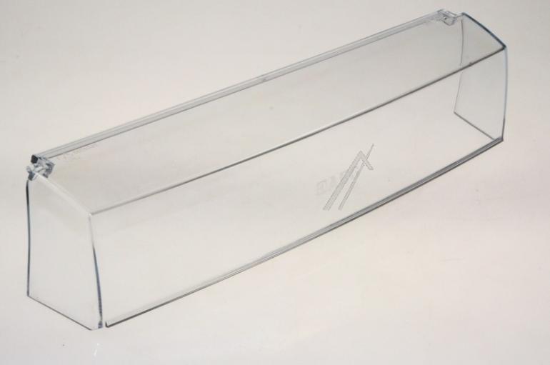 Pokrywa półki na drzwi chłodziarki do lodówki AEG 2672001019,0