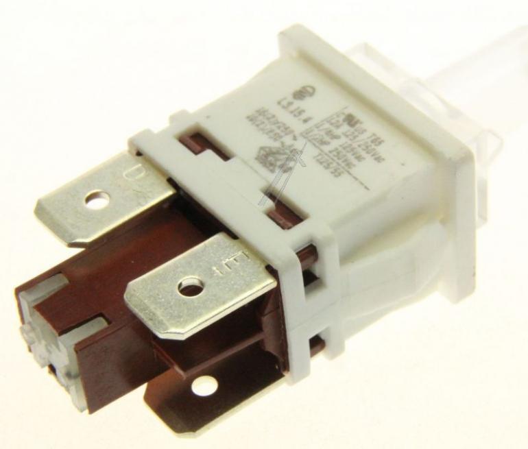 Włącznik sieciowy do myjki ciśnieniowej POLTI M0005100,0