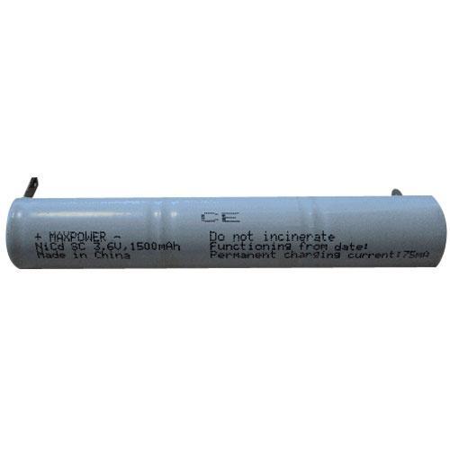 Akumulator 3N1600HSSFF,0