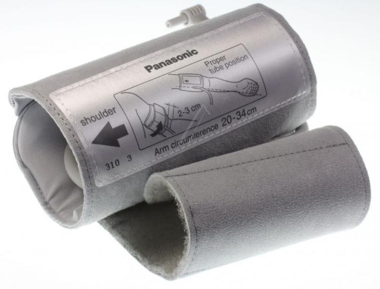 WEW3122H7366 Opaska ciśnieniomierza PANASONIC,0