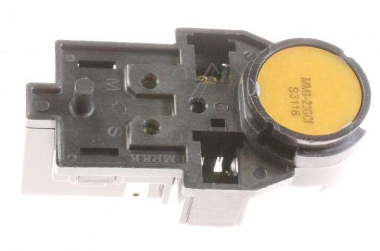 Starter sprężarki do lodówki Bosch 00187351,1