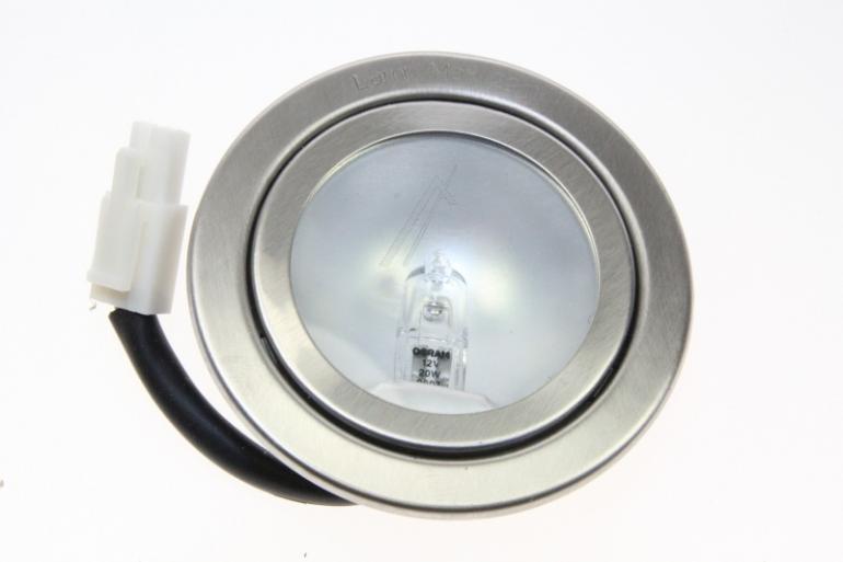 Żarówka halogenowa do okapu Whirlpool 480122102374,0