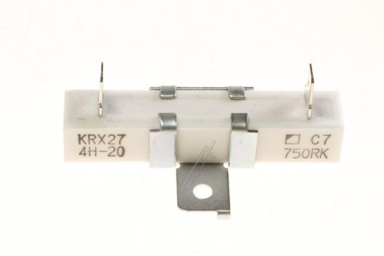 Rezystor do piekarnika Bosch 00187357,0