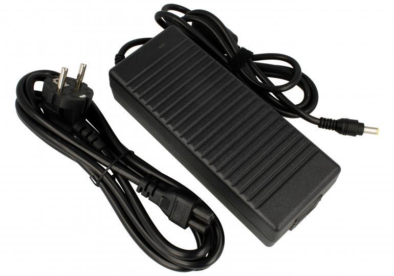 Ładowarka bez kabla zasilającego do laptopa Acer PSE50048EU,0