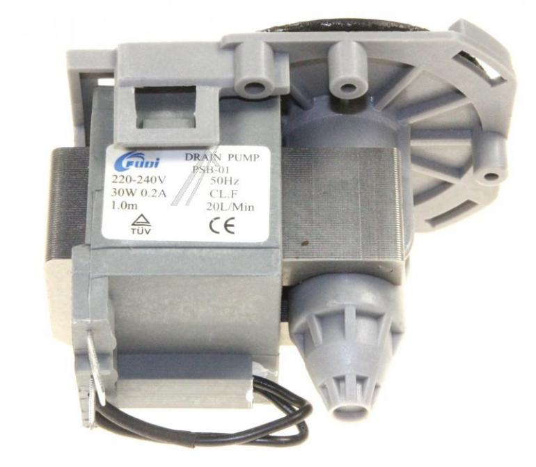 Pompa odpływowa do zmywarki Bomann 88029860 25825,1