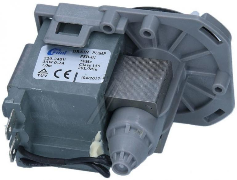Pompa odpływowa do zmywarki Bomann 88029860 25825,2