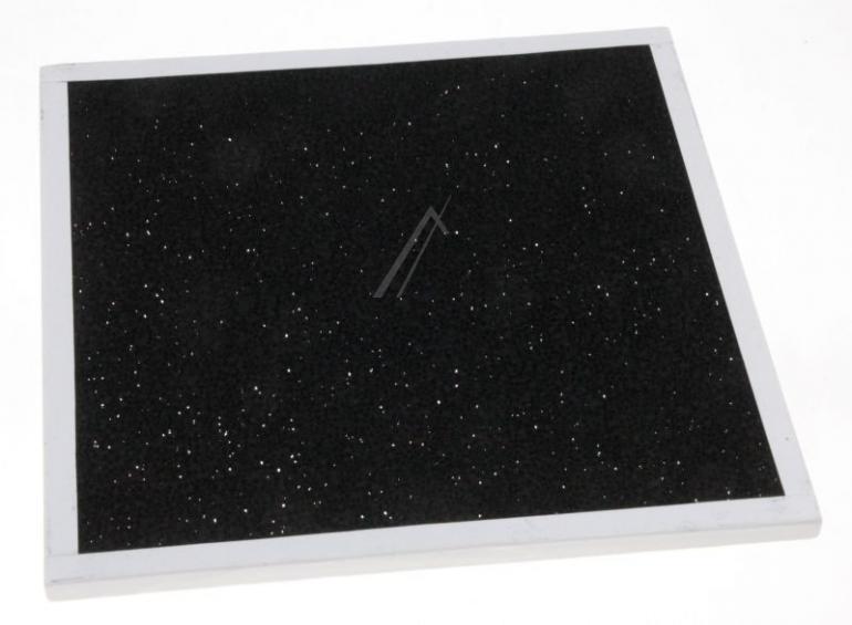 Filtr węglowy prostokątny 185461 do okapu STIEBEL ELTRON 35x34.8cm,0