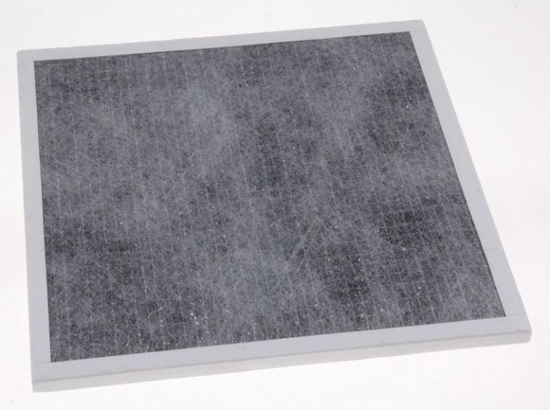 Filtr węglowy prostokątny 185461 do okapu STIEBEL ELTRON 35x34.8cm,1