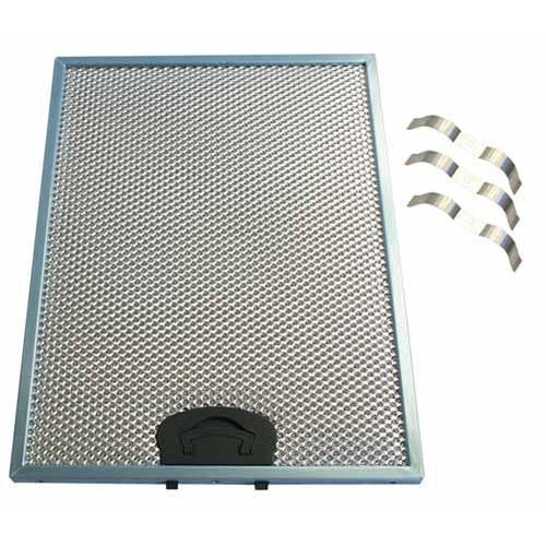 Filtr przeciwtłuszczowy kasetowy 32x24cm do okapu Sauter 76X6829,0