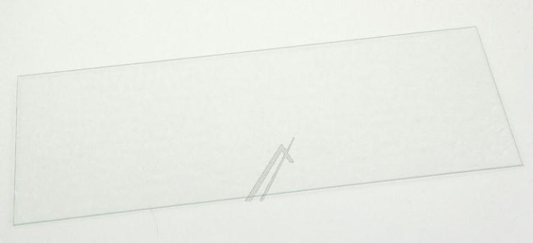 Półka szklana nad pojemnikiem na warzywa do lodówki Smeg 775650454,0