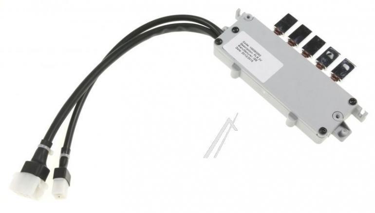 Płytka przycisków do okapu FALMEC 105080292,0