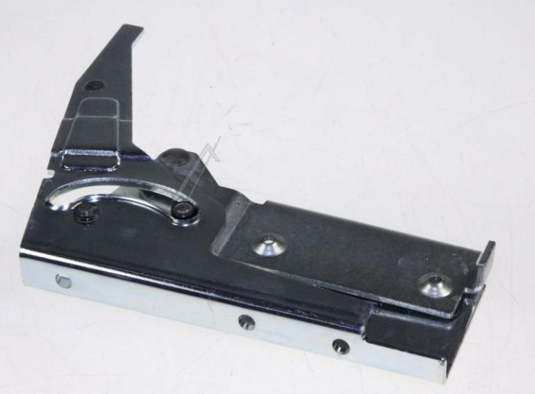 Prawy zawias drzwi do zmywarki Electrolux 1531106126,3
