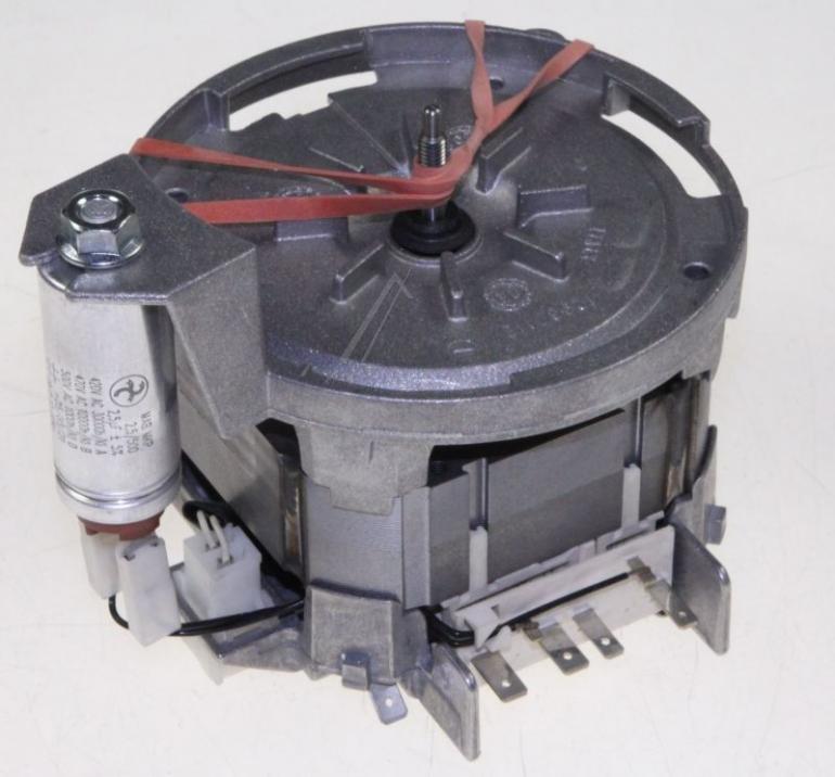 Silnik pompy myjącej bez turbiny do zmywarki Bosch 00483062,0