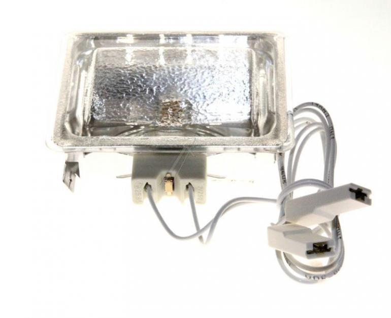 Lampka kompletna z żarówką i osłoną do piekarnika Beko 265900021,0