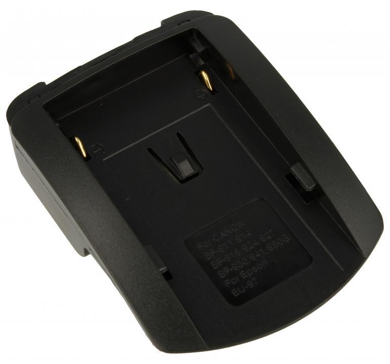 LS2914 Adapter do ładowarki za Canon BP911/BP914/BP915 COM,0