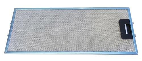 Filtr przeciwtłuszczowy kasetowy 47x19.5cm do okapu Brandt 77X8771,0