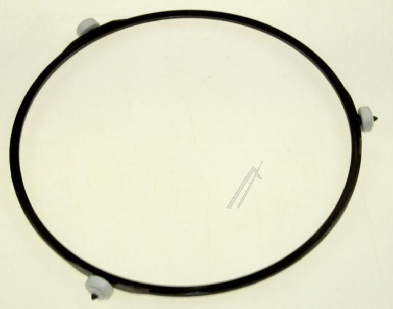 Pierścień obrotowy z rolkami 21cm do mikrofalówki Siemens 00483075,0