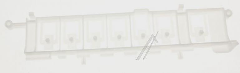 Mocowanie przycisków do suszarki AEG 1366124004,0