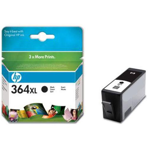 Tusz czarny do drukarki HP CN684EE,0