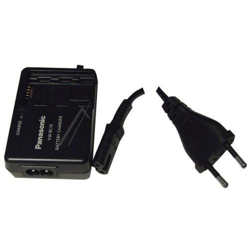 Ładowarka akumulatora do aparatu fotograficznego Panasonic VWBC10EK,0